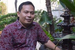 Sugiarto Arif Santoso